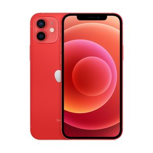 Apple iPhone 12 128GB Product Red, MGJD3SE/A, mobilni telefon