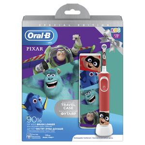 OralB Pixar + Travel Case električna četkica za zube