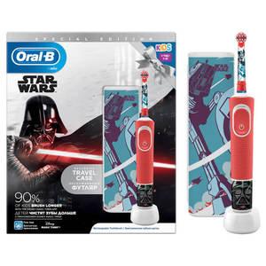OralB Star Wars + Travel Case električna četkica za zube
