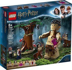 LEGO Harry Potter 75967 zabranjena šuma: susret sa Ambridžovom