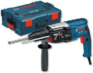 Bosch Professional GBH 2-28, SDS-plus elektro pneumatska čekić bušilica