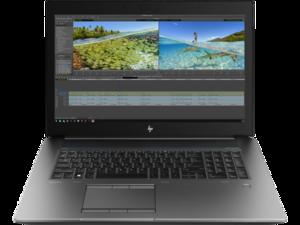 HP Zbook 17 G6 6TU97EA 17.3 FHD IPS  300nits Intel Core i7-9850H 2.6GHz,16GB RAMA,512GB VIDIA Quadro T1000 4 GB,Windows 10 Pro,laptop