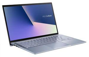 Asus ZenBook 14  UM431DA-AM011T  14 FHD IPS 4- Core AMD Ryzen 5 3500U 2.1 GHz,8GB RAM,512 GB Pcie Nvme SSD,AMD Radeon Vega 8 Graphics,Windows 10 Home,laptop