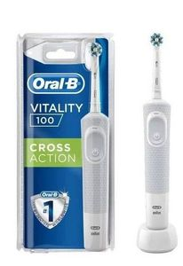 OralB Power Vitality 100 električna četkica za zube