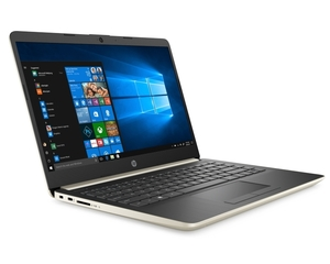 HP 14-DQ1037WM NOT17172 14 HD Intel Core i3-1005G1 1.2GHz,4GB RAMA,128 GB SSD,Intel UHD Graphics,Windows 10 Home,laptop