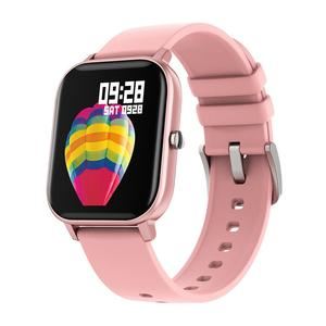 MOYE P8-P Kronos Smart Watch Pink