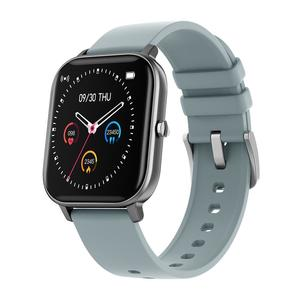 MOYE P8-GR Kronos Smart Watch Gray