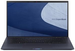 Asus ExpertBook  B9400CEA-KC0170R  14 FHD IPS 400nits 100%sRGB, Intel Core i7-1165G7 2.8GHz,16GB RAMA,512 GB SSD,Intel Irish Xe Graphics,Windows 10 Pro,laptop