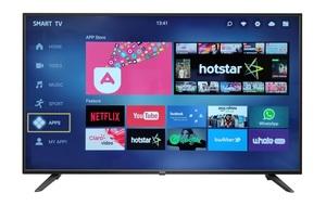 VIVAX IMAGO LED televizor 50UHD123T2S2SM, 4K Ultra HD, Android, Smart + POKLON PAKET TUBORG PIVA