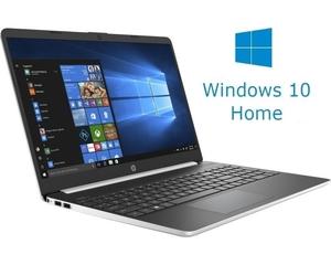 HP 15-DY1048 NOT17290  15.6 HD Intel Core i7-1065G7 1.3GHz,8GB RAMA,256 GB SSD,Intel Irish Plus Graphics,Windows 10 Home,laptop