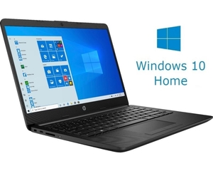 HP 14-DK1031 NOT17297 14 HD AMD Ryzen 3 3250U 2.6 GHz,8GB RAMA,1 TB HDD,AMD Radeon Graphics,Windows 10 Home,laptop