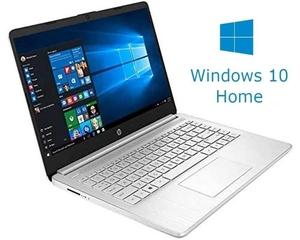 HP 14-DQ1077 NOT17292 14 FHD Intel Core i3-1005G1 1.2 GHz,8GB RAMA,256 GB SSD,Intel UHD Graphics,Windows 10 Home,laptop