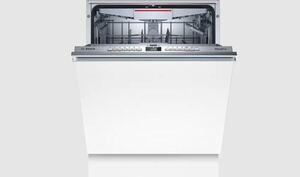 Bosch ugradna mašina za pranje sudova SMV4ECX26E