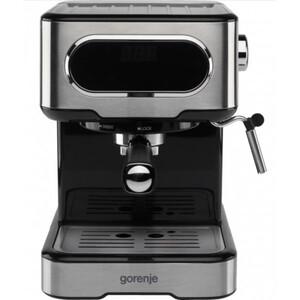 Gorenje aparat za espresso ESCM15DBK