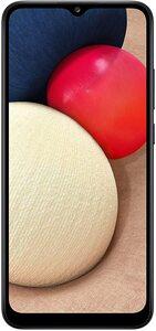 Samsung Galaxy A02S DS 3/32GB Black, mobilni telefon