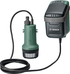Bosch GardenPump 18 akumulatorska pumpa za kišnicu