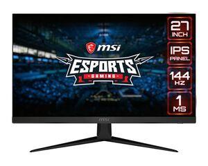 MSI Gaming monitor 27 IPS Optix G271