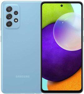 Samsung Galaxy A52 DS 6/128GB Blue, mobilni telefon