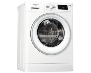 Whirlpool mašina za pranje i sušenje veša FWDG 961483 WSV EE N