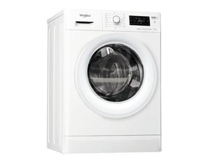 Whirlpool mašina za pranje i sušenje veša FWDG 861483E WV EU N