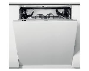 Whirlpool ugradna mašina za pranje sudova WI 7020 P