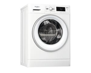 Whirlpool mašina za pranje i sušenje veša FWDG 971682E WSV EU N
