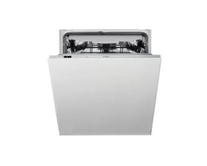 Whirlpool ugradna mašina za pranje sudova WIC 3C33 PFE