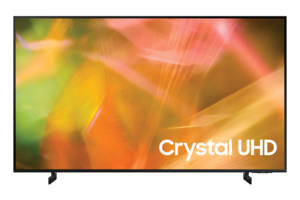 SAMSUNG LED Televizor UE43AU8072, Crystal Ultra HD, Smart **MODEL 2021**