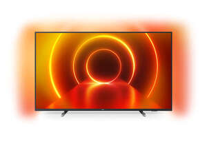 Philips LED TV 58PUS7805/12, Ultra HD, Smart