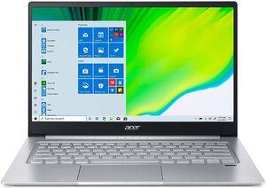 ACER Swift 3 SF314-42-R8HA (NX.HSEEX.011) 14 FHD IPS AMD Ryzen 3 4300U 2,7GHz,8GB RAM,256GB SSD,AMD Radeon Graphics,UEFI Shell,laptop