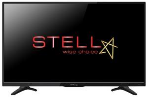 Stella LED TV S43D72, Full HD