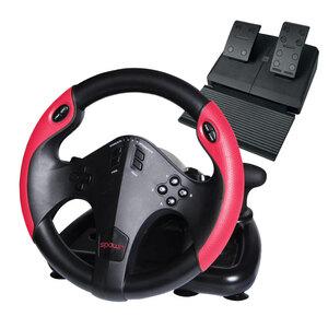 Spawn Momentum Racing Wheel (PC, PS3, PS4, X360, XONE, Switch)