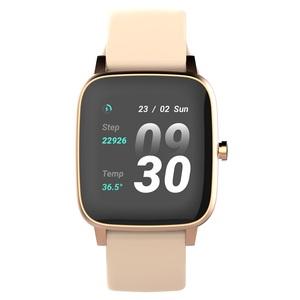 Vivax smart watch Life FIT zlatna