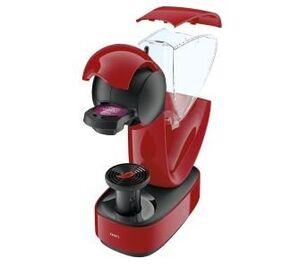 Krups Dolce Gusto Infinissima aparat za kafu KP170531, crveni