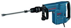 Bosch Professional GSH 11 E elektro-pneumatski čekić bušilica sa SDS max prihvatom