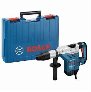 Bosch Professional GBH 5-40 DCE elektro-pneumatski čekić bušilica sa SDS max prihvatom