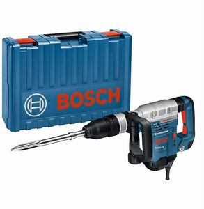 Bosch Professional GSH 5 CE elektro-pneumatski čekić bušilica sa SDS max prihvatom