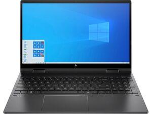 HP Envy x360 13-ay0010nn 3M332EA 13.3 FHD IPS Touch 300nits Octa Core AMD Ryzen 7 4700U 2.0GHz,8GB RAM,512 GB SDD PCIe NVMe,AMD Radeon Graphics,Windows 10 Home,laptop