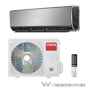 VIVAX COOL, klima uređaj, ACP-18CH50REWI R32