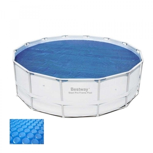 Bestway 58252 solarni prekrivač za bazen 427cm i 457cm