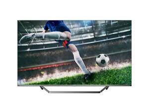 Hisense LED TV 55U7QF, Ultra HD, Smart