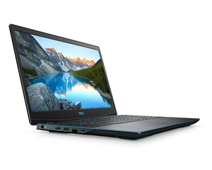 DELL G3 3500 NOT16415 15.6 FHD IPS 120Hz Intel Core i5-10300H 2.5GHz,8GB RAM,256 GB SSD+1TB HDD,nVidia GeForce GTX 1650,Linux,laptop