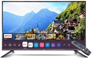 Fox LED TV 43WOS600A, Ultra HD, WebOS 5.0 Smart