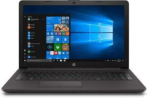 HP 250 G7 197P2EA 15.6 FHD Intel Core i3-1005G1 1.2GHz,4GB RAM,128GB SSD,Intel UHD Graphics,Free Dos,laptop