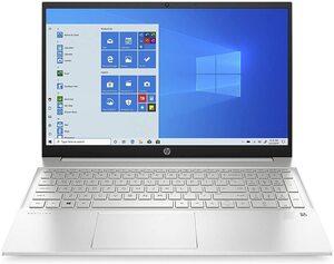 HP Pavilion 15-eh0008nm 31Y17EA 15.6 FHD IPS Touch AMD Ryzen 5 4500U 2.3GHz,8GB RAM,512GB SSD,AMD Radeon Graphics,Windows 10 Home,laptop