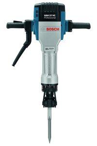 Bosch Professional GSH 27 VC elektro-pneumatski čekić za razbijanje