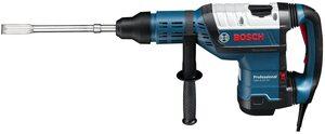 Bosch Professional GBH 8-45 DV elektro-pneumatski čekić bušilica sa SDS max prihvatom