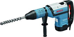 Bosch Professional GBH 12-52 D elektro-pneumatski čekić bušilica sa SDS max prihvatom