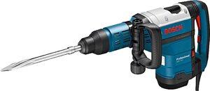 Bosch Professional GSH 7 VC elektro-pneumatski čekić za štemovanje sa SDS max prihvatom