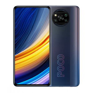 Xiaomi POCO X3 PRO 6/128GB Phantom Black, mobilni telefon